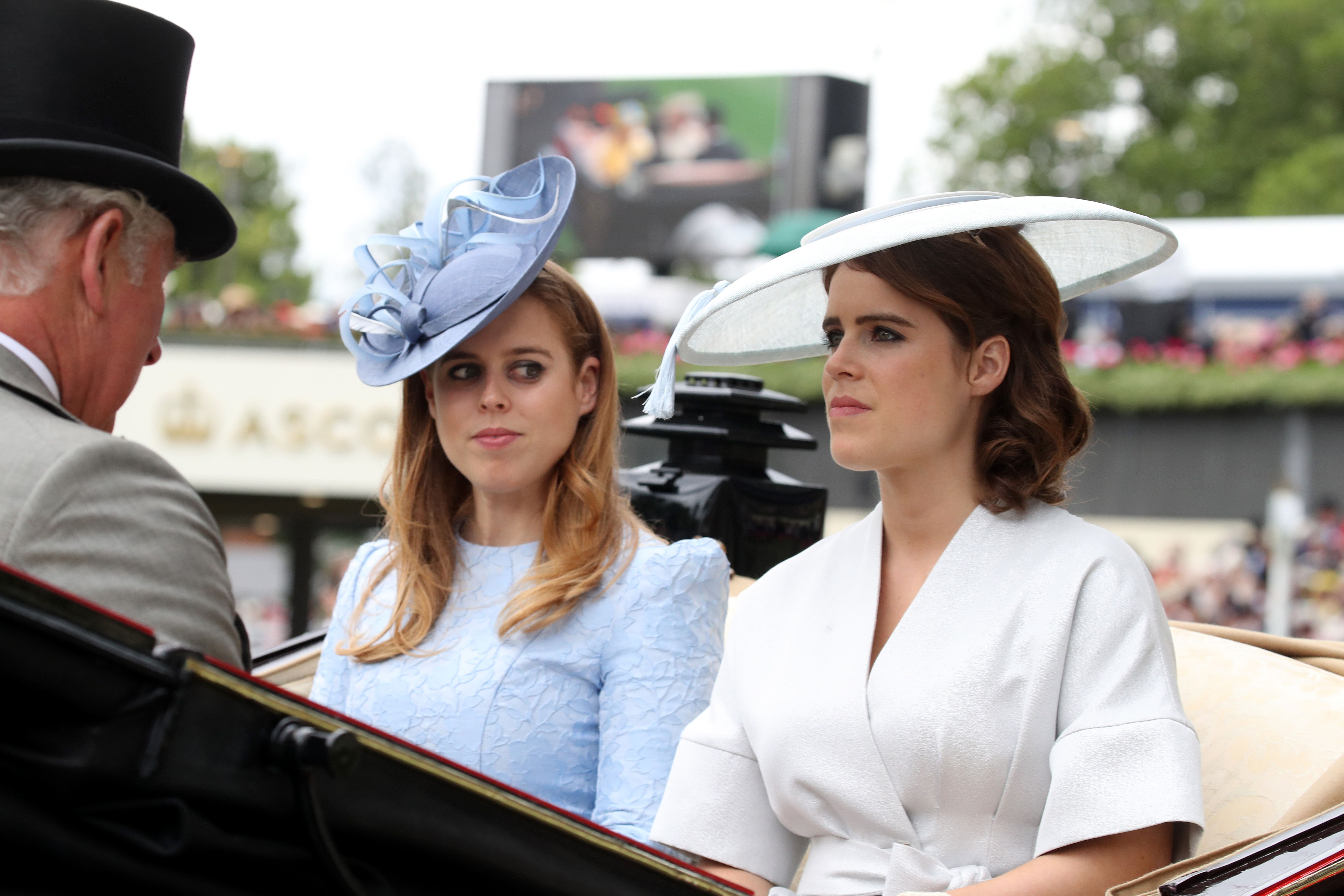 Discussion on this topic: Princess Beatrice to announce special award at , princess-beatrice-to-announce-special-award-at/