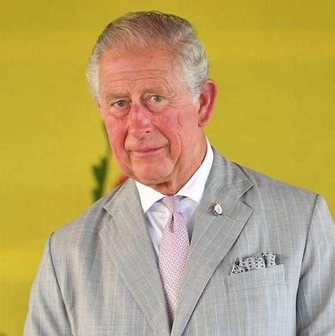 prince charles condolences australia