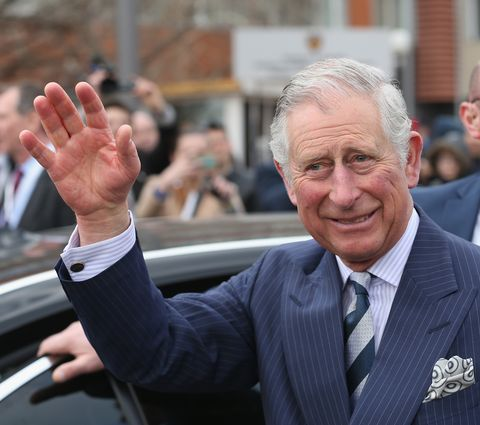 The Prince Of Wales And The Duchess Of Cornwall Visit Kosovo