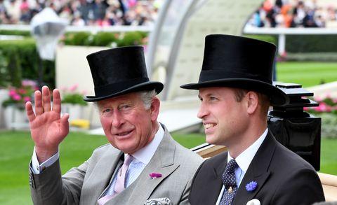 查爾斯王子確診新冠肺炎!哈利威廉的71歲老爸成英國皇室首位病例,高齡危險群讓人憂心!