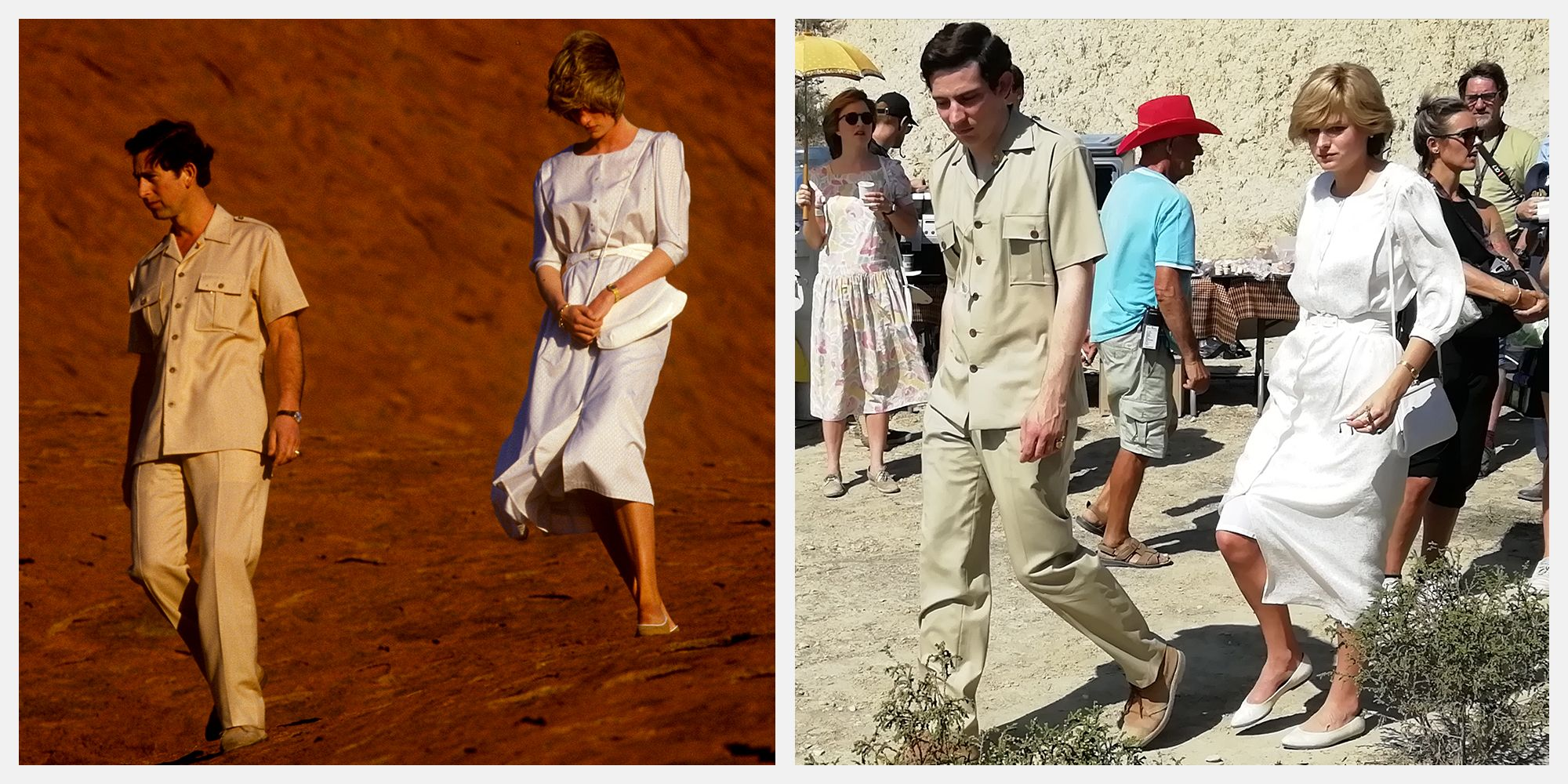 princess diana prince charles s 1983 australia tour inspires the crown season 4 prince charles s 1983 australia tour