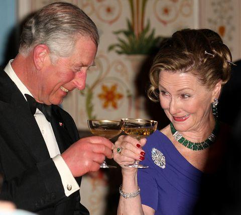 挪威皇室才是最酷王族!「公主會通靈、國王是奧運金牌得主?」10個內幕顛覆你對歐洲皇室的傳統印象