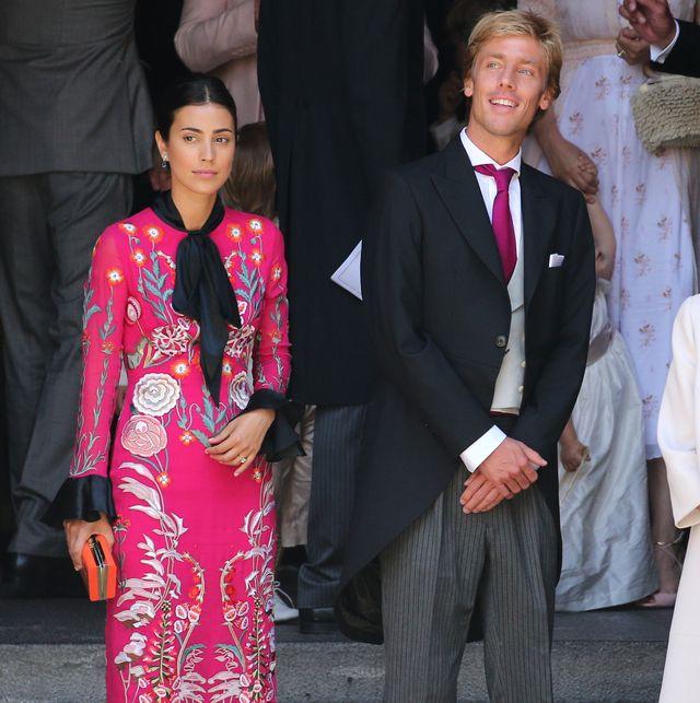 wedding of prince ernst august of hanover jr and ekaterina malysheva