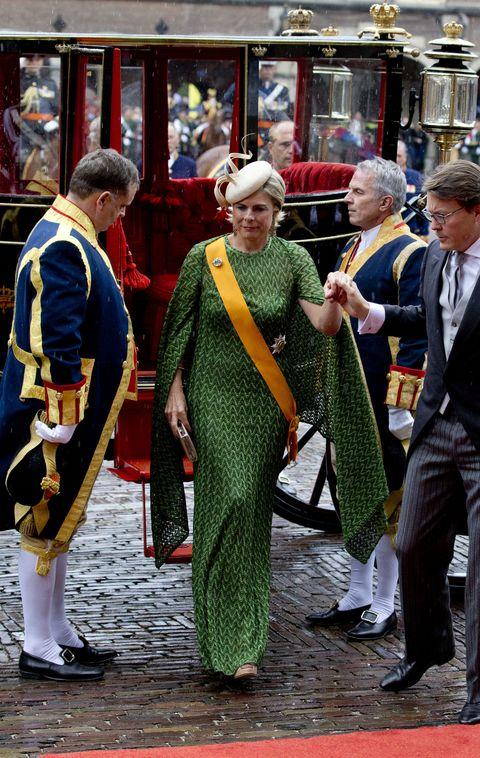 prinsjesdag   prince's day   celebration in the hague