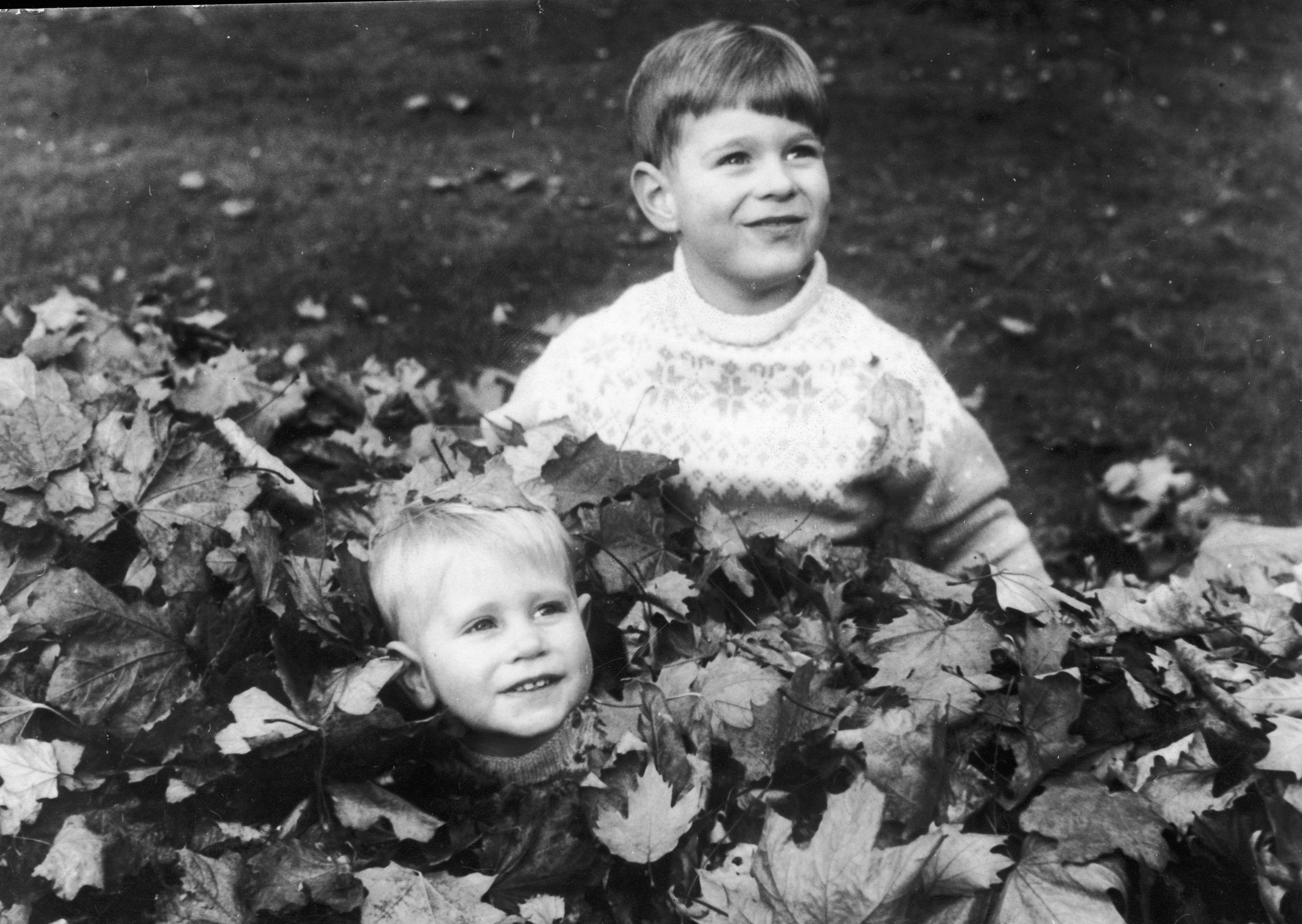 50 Royal Baby Portraits Photos Of The British Royal Children