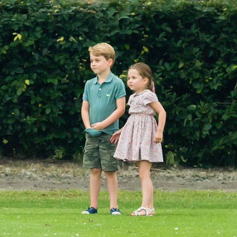 Prince George Will Reportedly Celebrate His 6th Birthday on Mustique, an Exclusive Caribbean Island