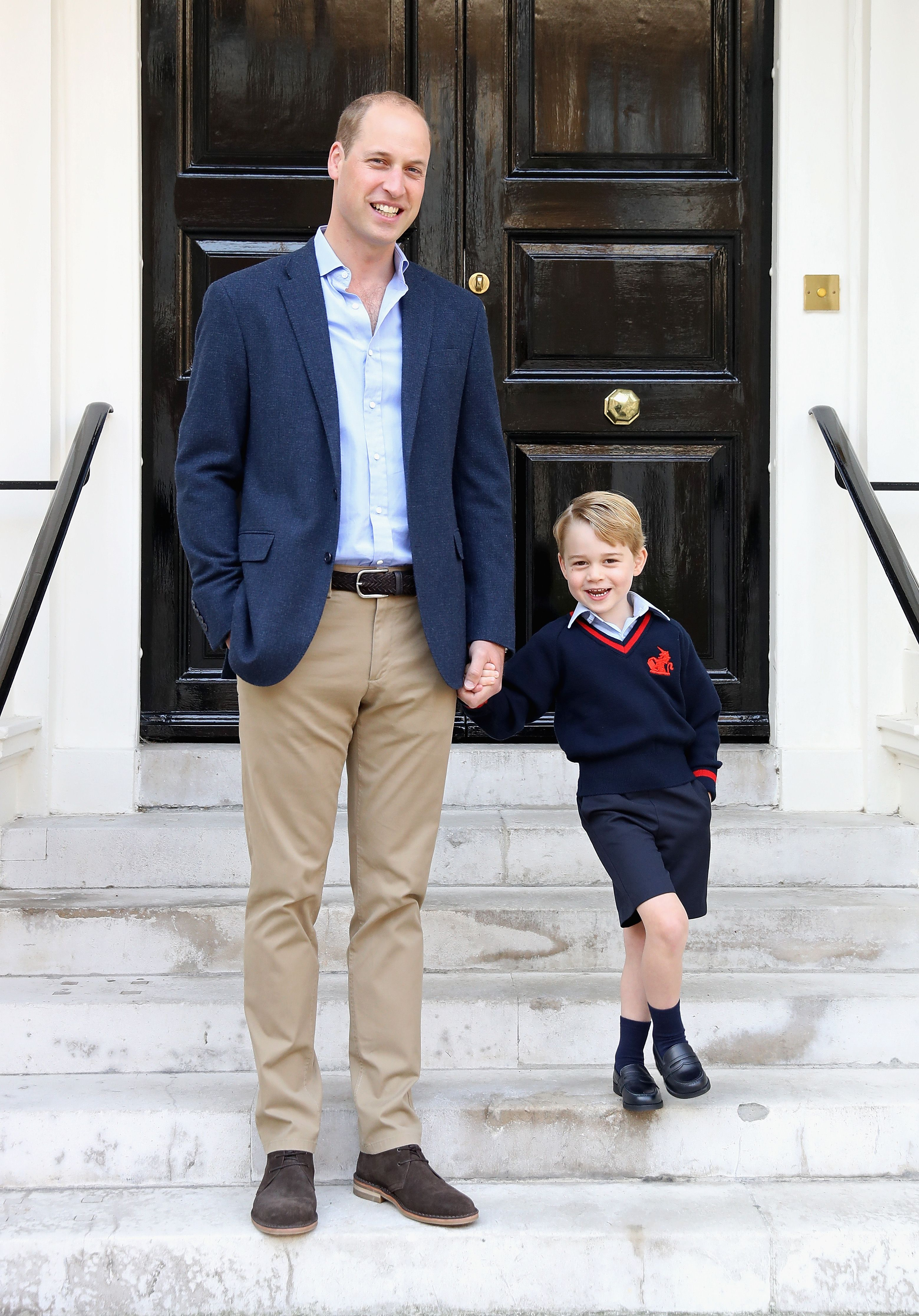21b76a661890 10 Prince George Facts You Need to Know for His 5th Birthday