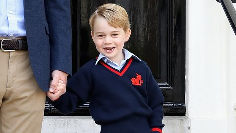 10 Prince George Facts You Need to Know About