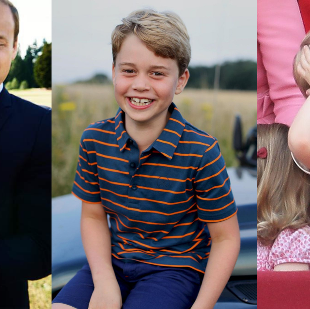 prince george cutest quotes header