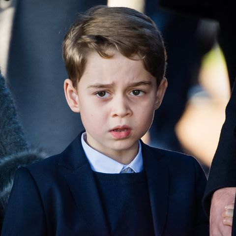 who are the royals named after