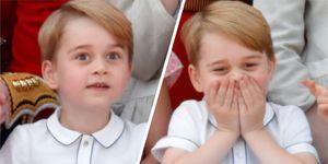 prince george tatler best dressed list