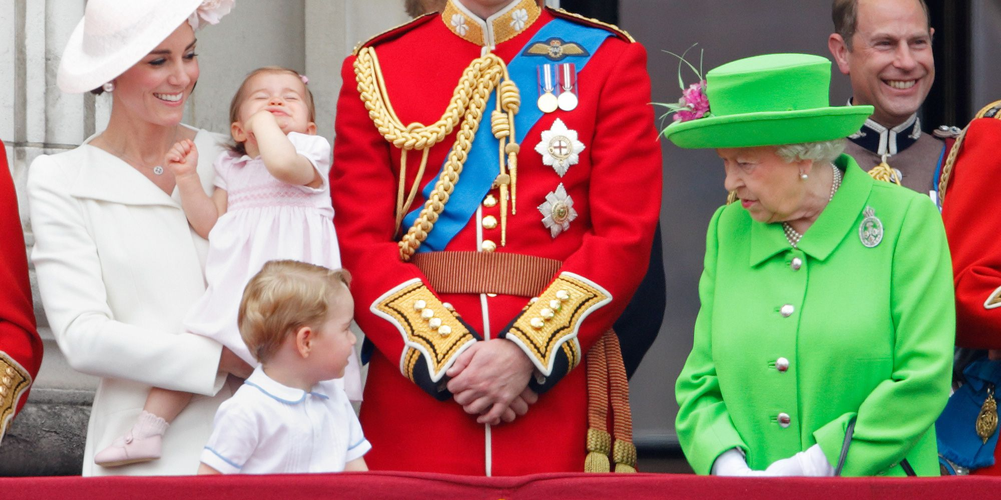 All the nicknames you never knew the Royal Family had for each other