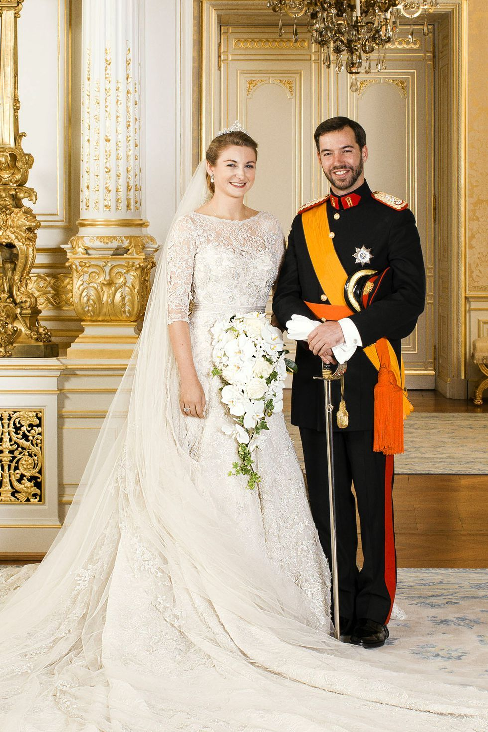 31 iconic royal wedding dresses best royal wedding gowns of all time junglespirit Gallery
