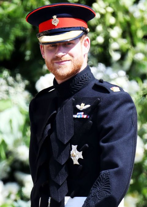 Why Prince Harry S Real Uniform Won T Go On Display But
