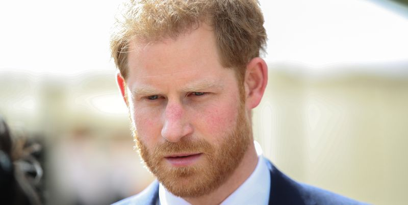 Why Prince Harry hated Sunday nights before Meghan Markle