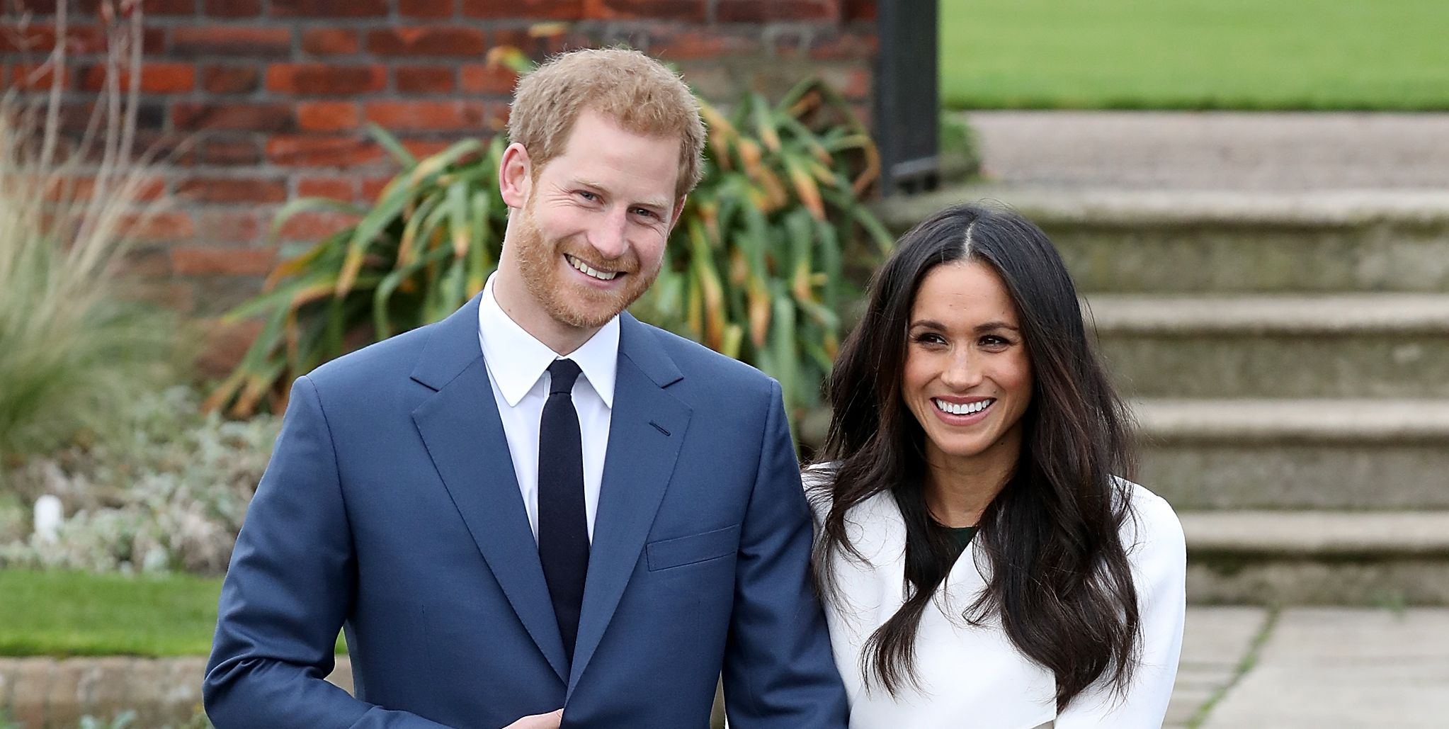 Meghan Markle & Prince Harry Just Sent the Sweetest Holiday Thank You Cards