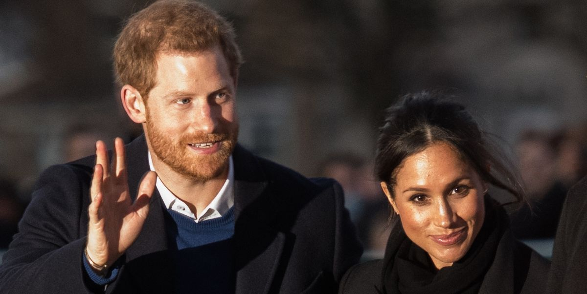Prince Harry and Meghan Markle Are Beginning to Tell Their Side of the Story