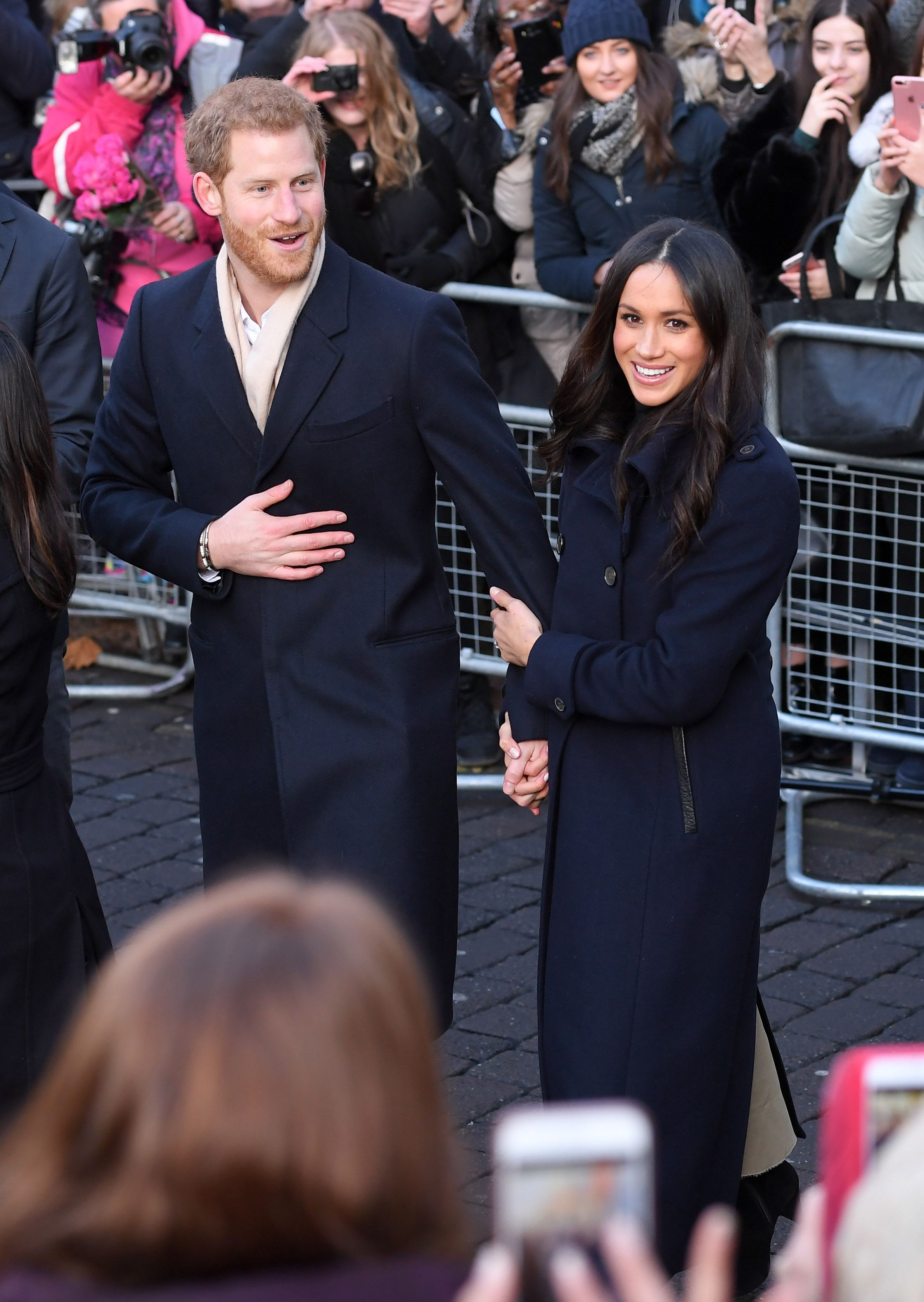 prince harry and meghan markle moved to los angeles prince harry and meghan markle moved to