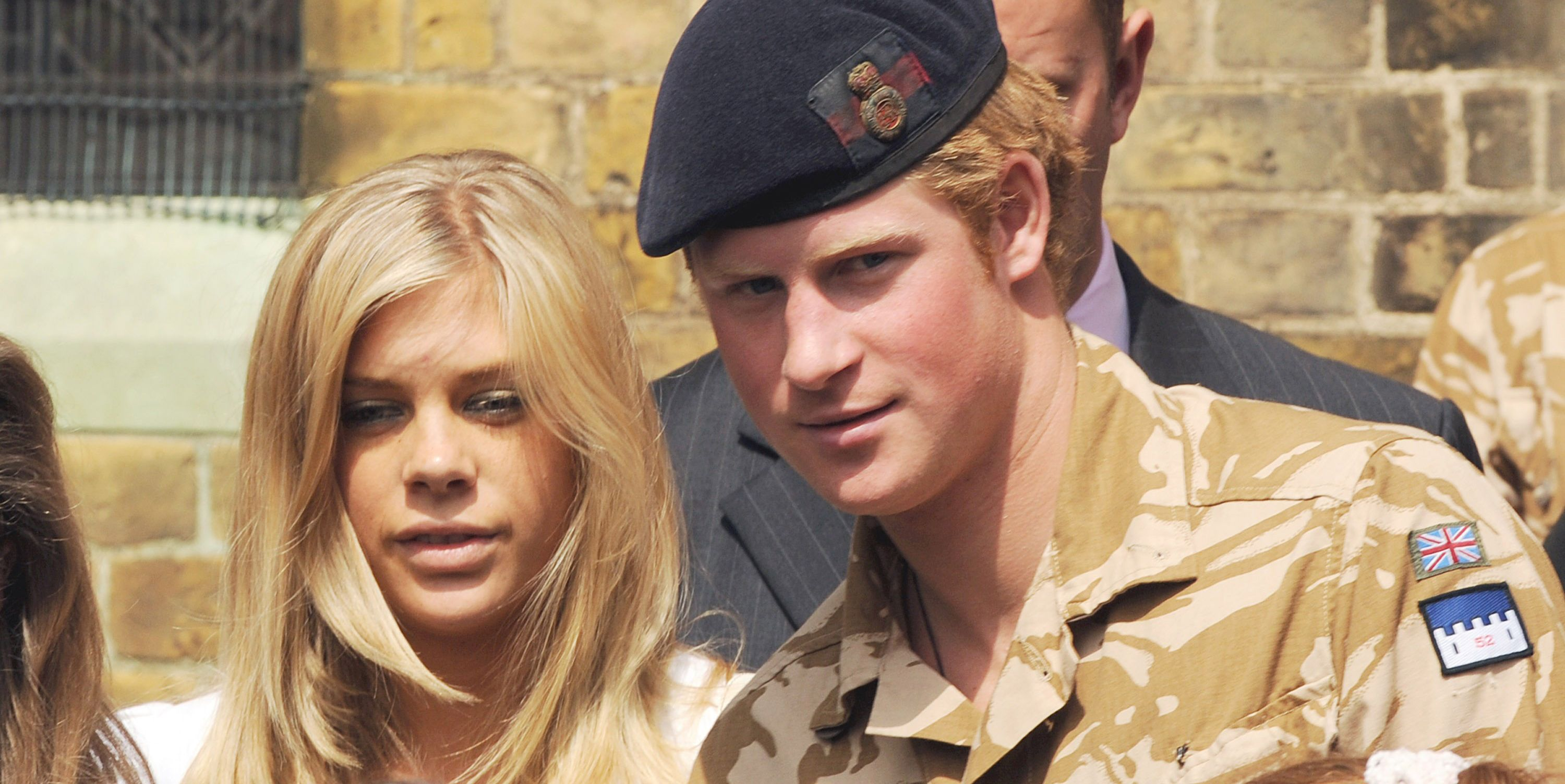 How Prince Harry and Chelsy Davy Were Convinced to Break Up for Good by Kate Middleton and William