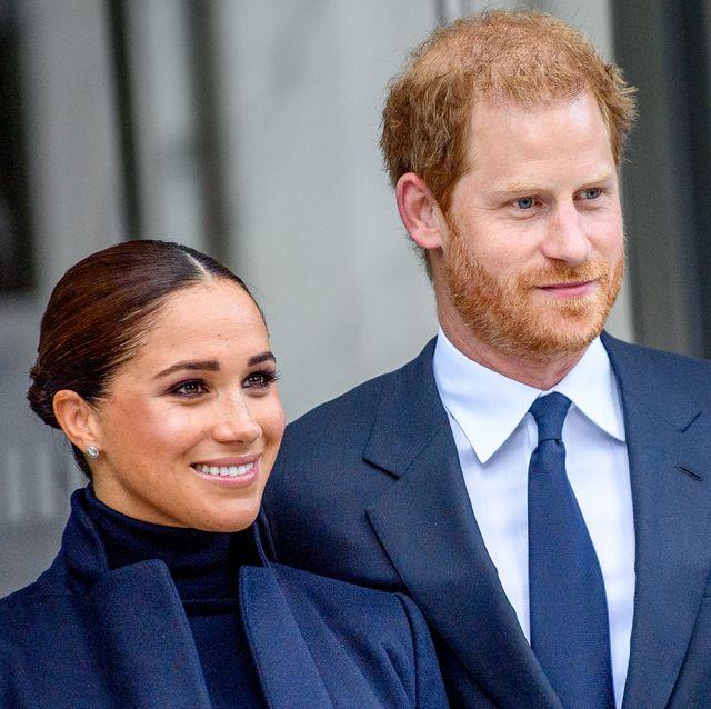 duke and duchess of sussex new york tour