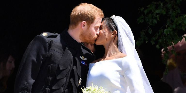 Prince Harry and Meghan Markle's wedding song has been revealed