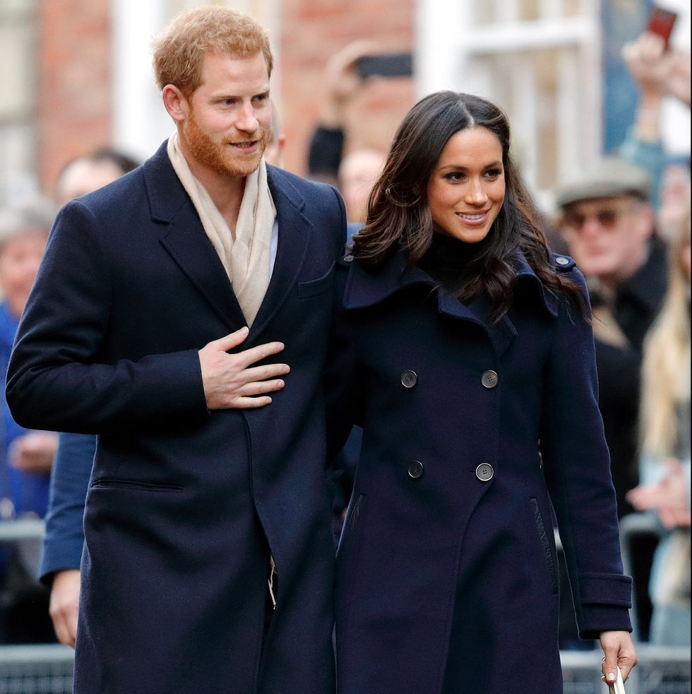 Meghan Markle and Prince Harry Will Have to Pay Rent on Frogmore Cottage After Stepping Down