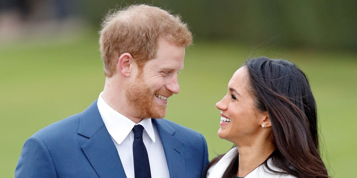 Meghan Markle And Prince Harry Receive Adelaide Cottage