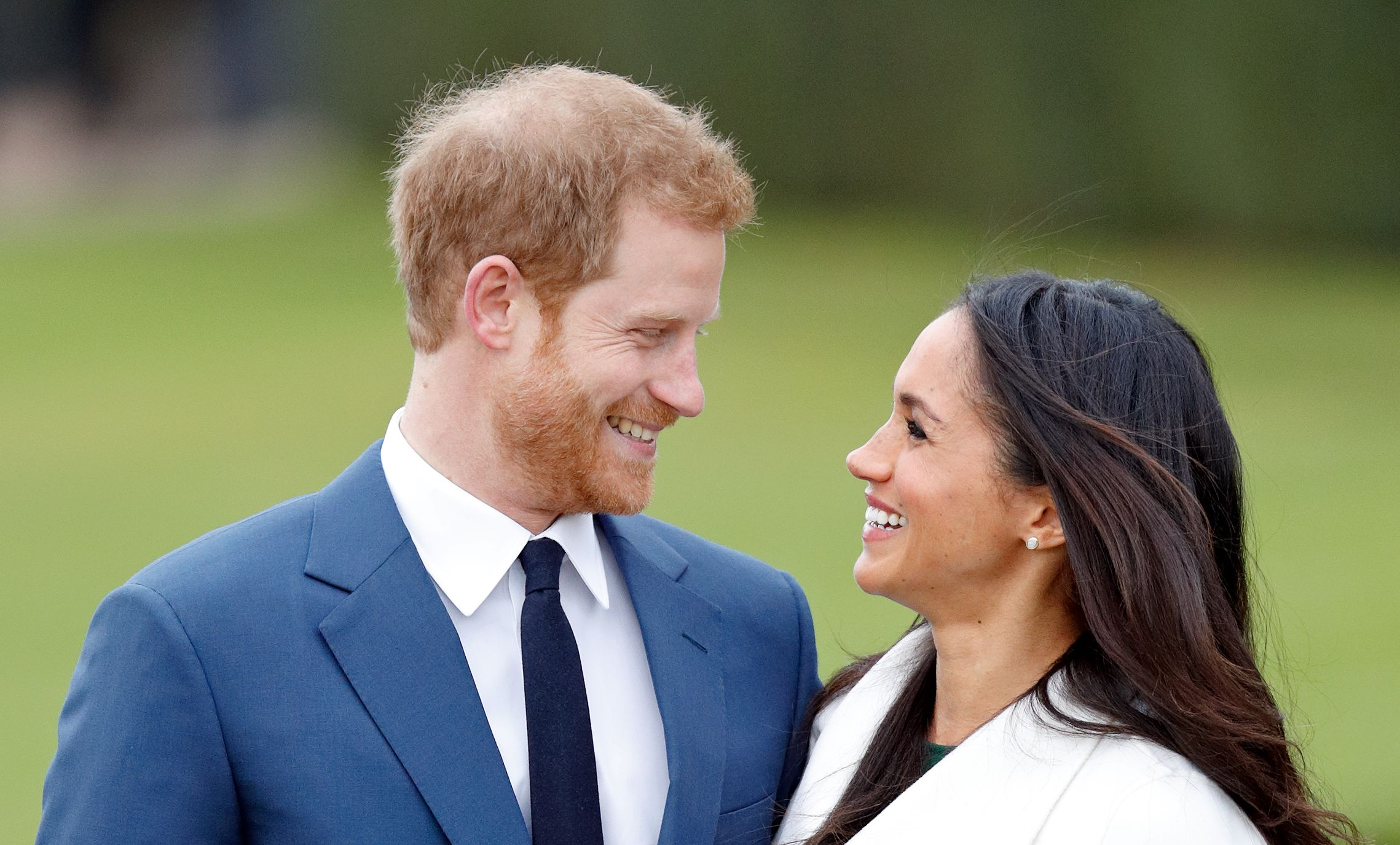 c688fe19b Everything You Need to Know About Meghan Markle and Prince Harry's Baby