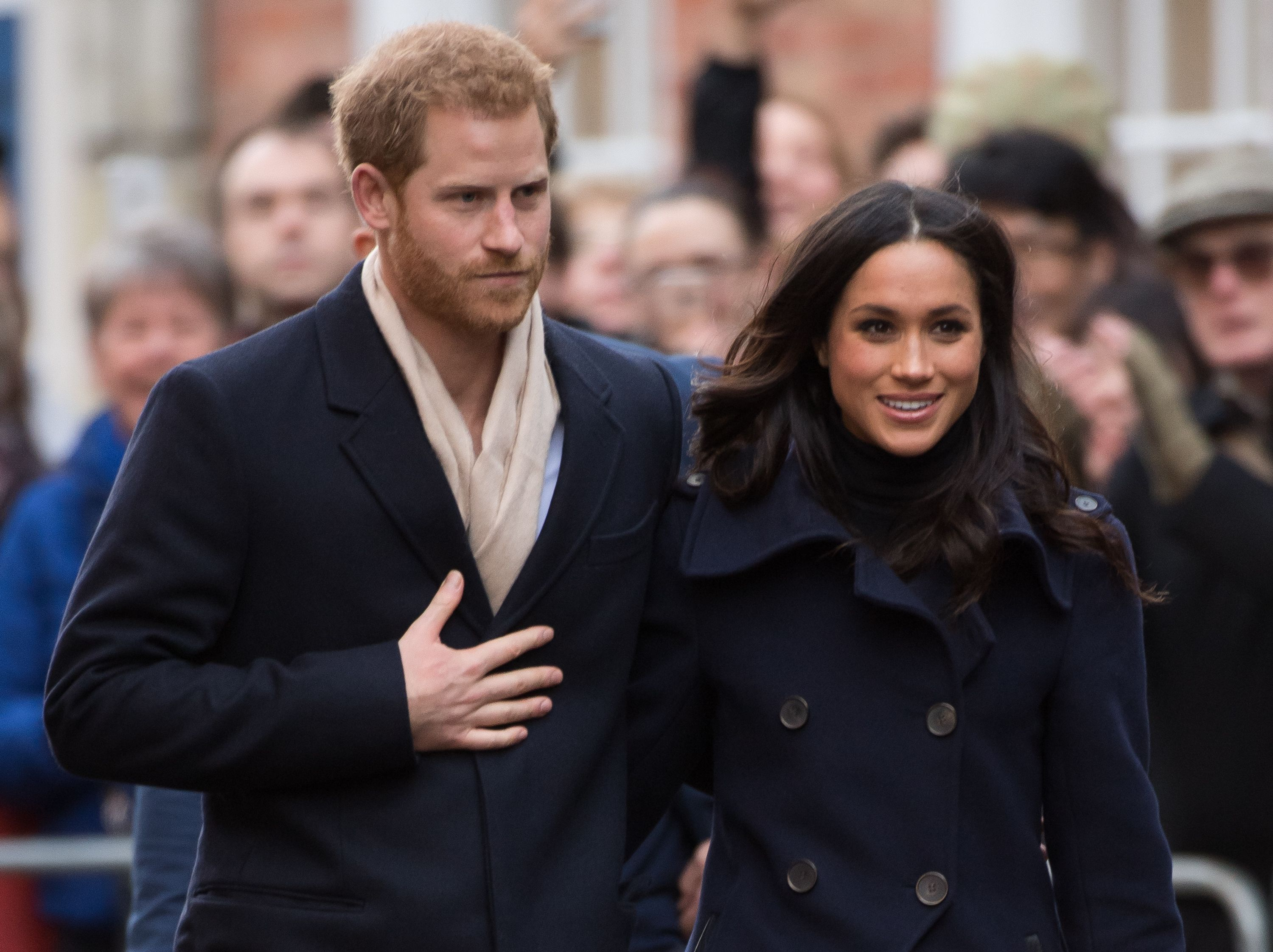 Prince Harry and Meghan send wreath with symbolic flowers for Prince Philip's funeral