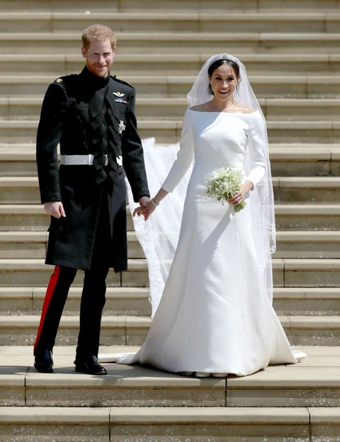 981e1c50b48 Meghan Markle and Prince Harry s Children s Royal Titles and Last ...