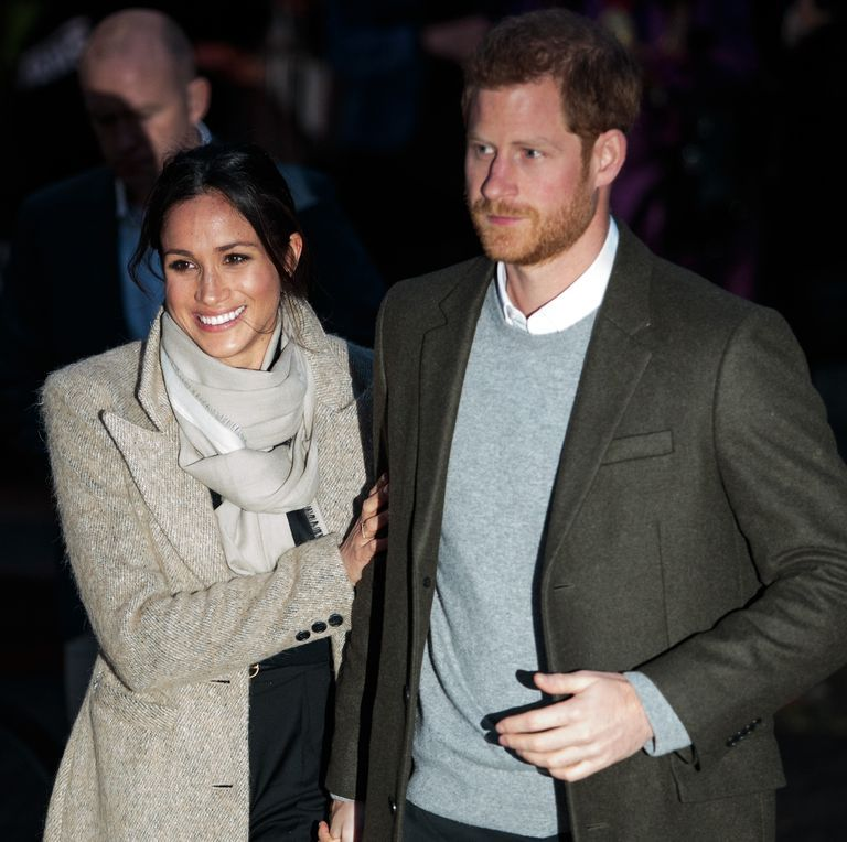 Meghan Markle and Prince Harry Will Retain Their Royal Patronages After Stepping Down