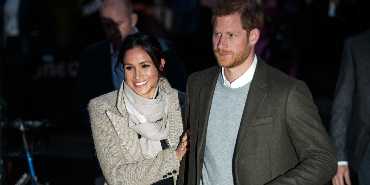He opens up to Dr. Jane Goodall in Meghan Markle's guest-edited British Vogue issue.