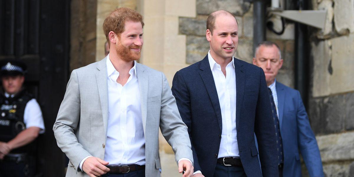 The Duke and Duchess of Cambridge wish Prince Harry happy birthday