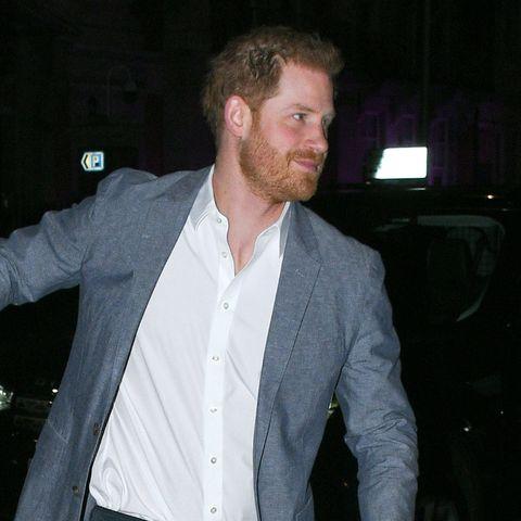 Prince Harry, Meghan Markle,back in UK