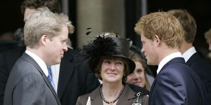 Service of Thanksgiving for the Life of Diana, Princess of Wales