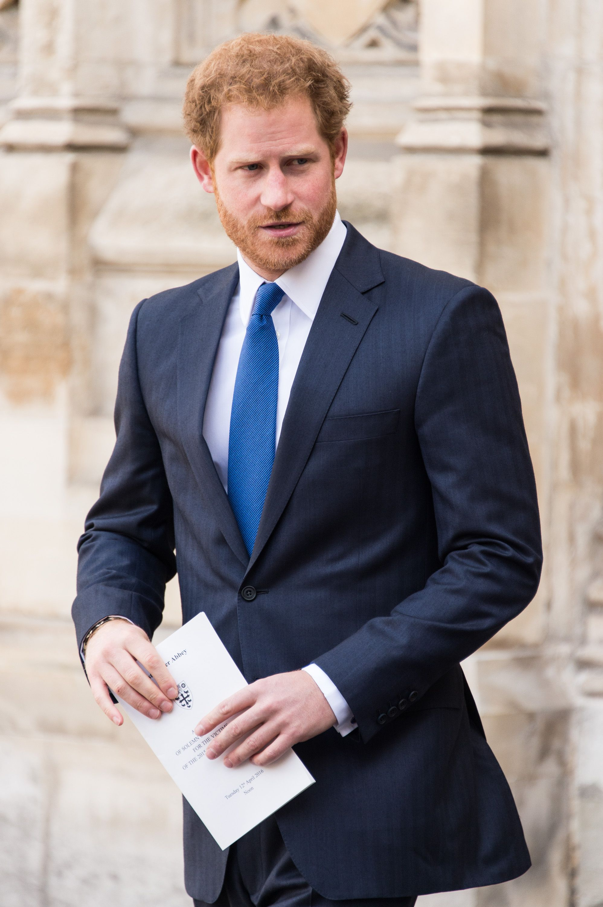 Prince Harry Released His 'Daily Mail' Lawsuit Letter Against the Advice of His Royal Aides