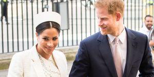 Meghan Markle, Prins Harry, Instagram, SussexRoyal, bijschriften, posts, schrijft Meghan de bijschriften zelf, social media, The Tig