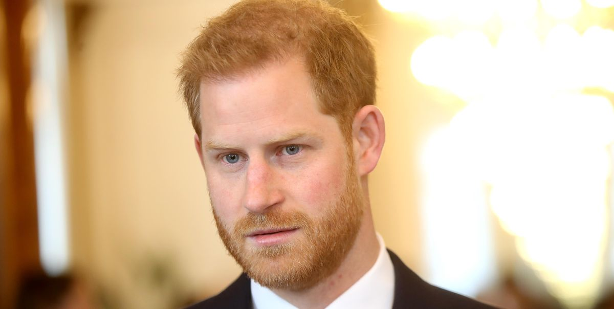 """Prince Harry Was Reportedly """"Furious"""" About the Royals' Response to Diana's Inquest"""