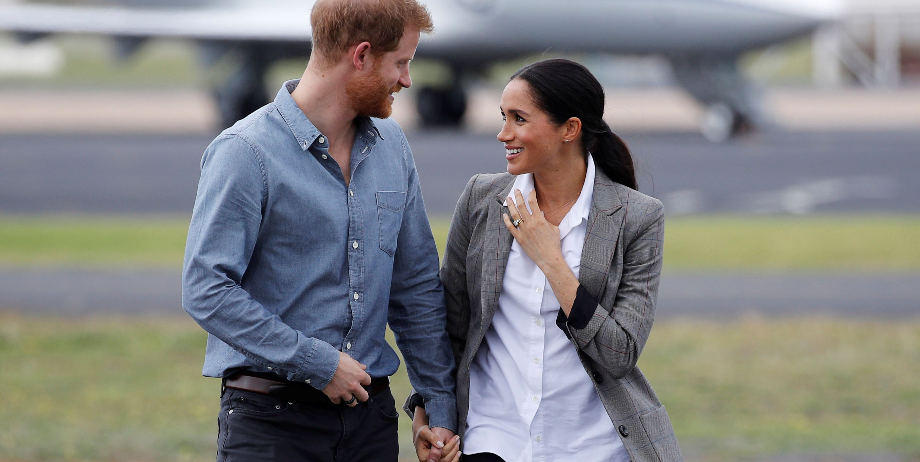 8 Ways Meghan Markle and Prince Harry's Baby Will Make Royal History