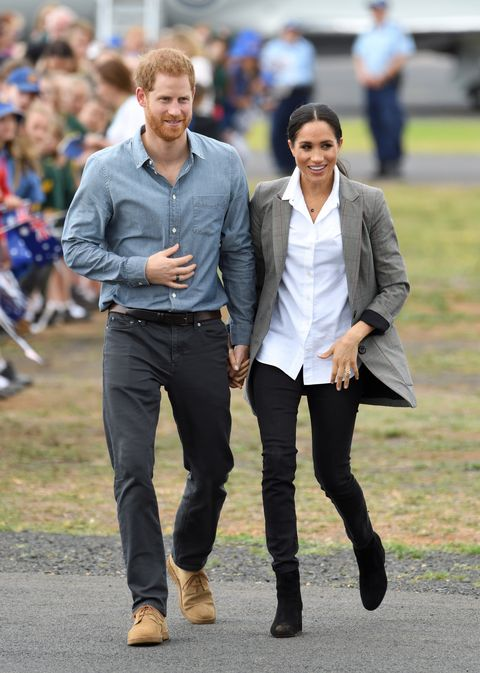 1a5ee2d59758d See Every Gorgeous Outfit Meghan Markle Wore During Her Tour of Fiji ...
