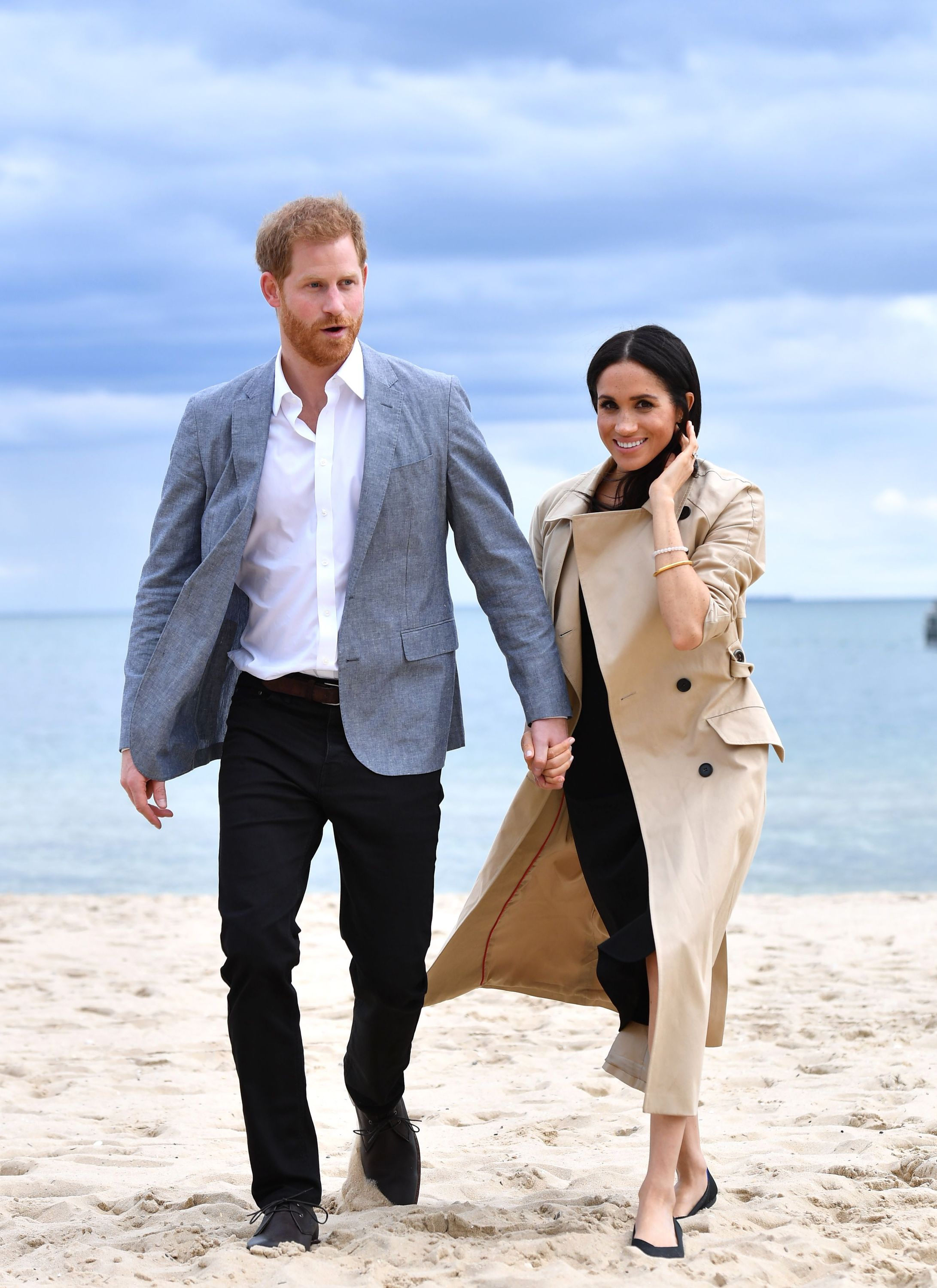 Meghan Markle and Prince Harry's Dreamy Ibiza Villa Was Perfect for a Private Getaway