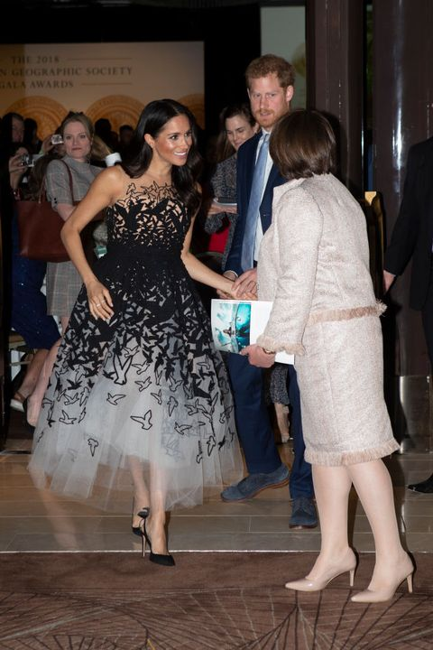 Meghan Markle best outfits