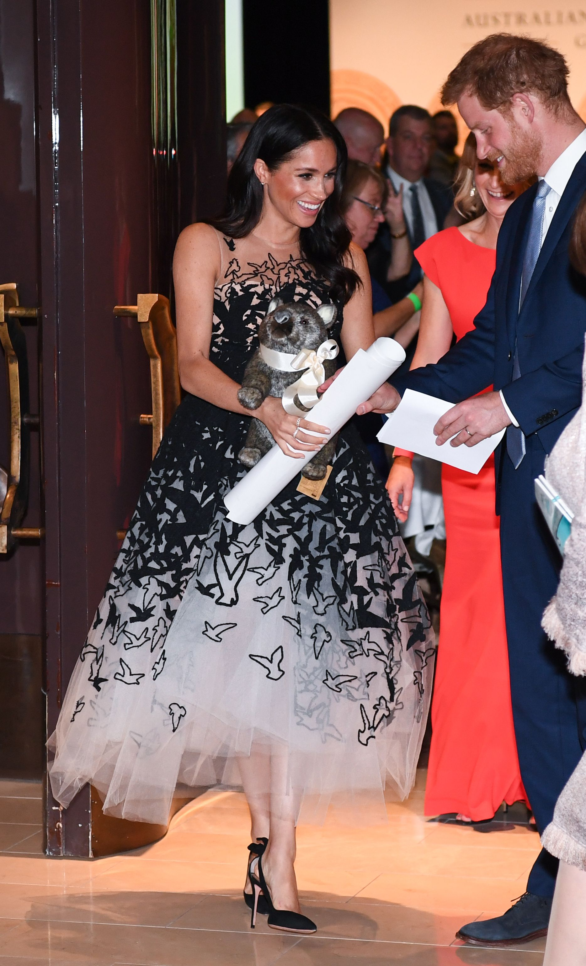 Meghan Markle S Favorite Shoes 8 Shoe Brands That The Duchess Of