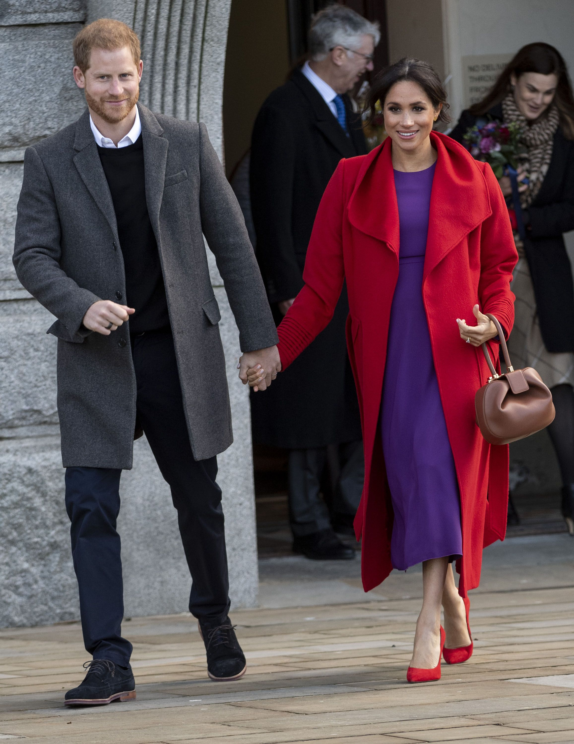Discussion on this topic: Johlan Veluz (b. 1985), meghan-duchess-of-sussex/