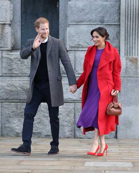 Meghan Markle Prince Harry Photos Together