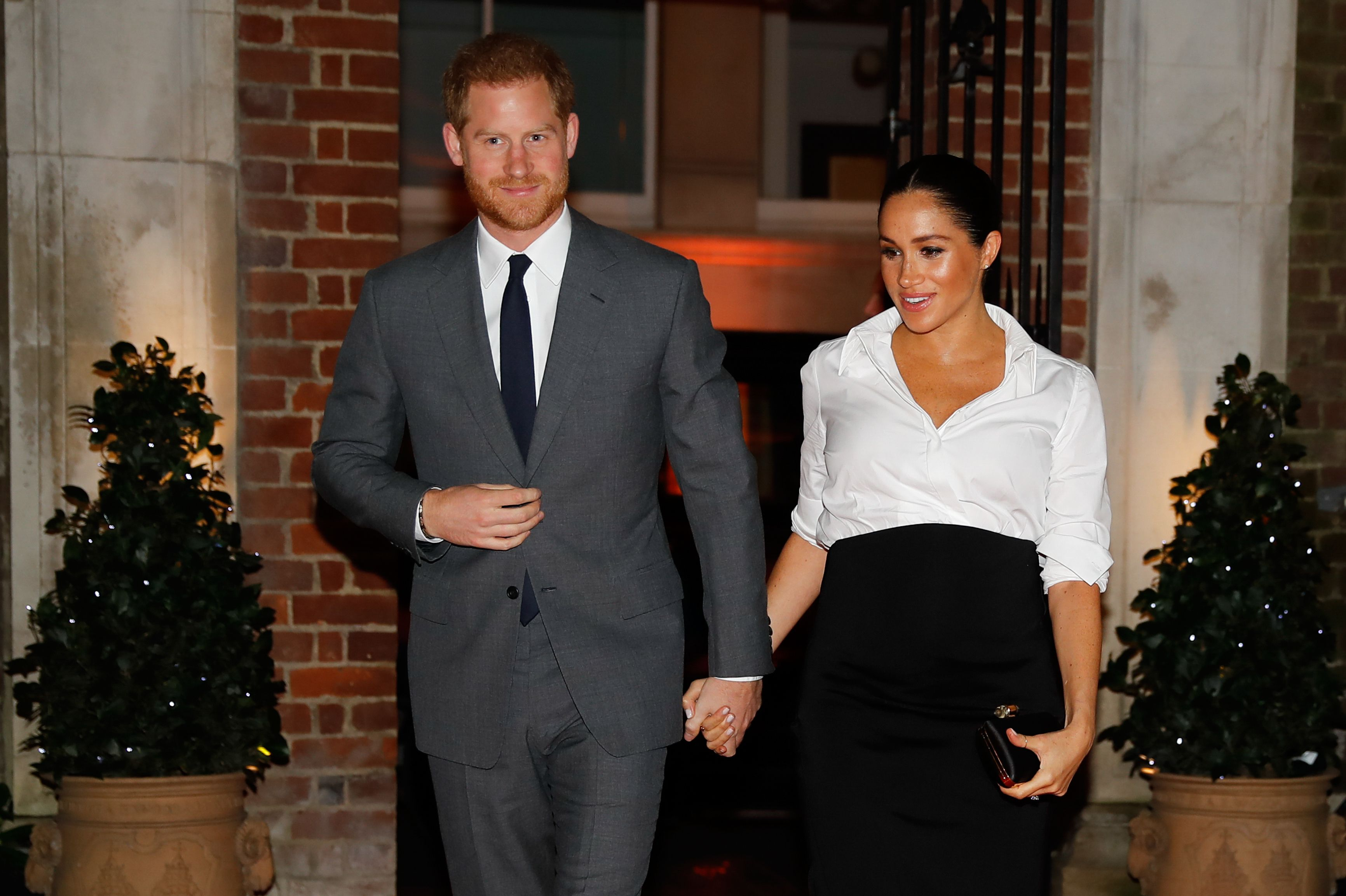 Why Meghan Markle and Prince Harry Will Keep Royal Baby's Birth Private
