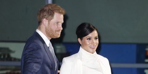 27b9a6457 All the Photos of Prince Harry and Meghan Markle at the Gala Performance of  The Wider Earth
