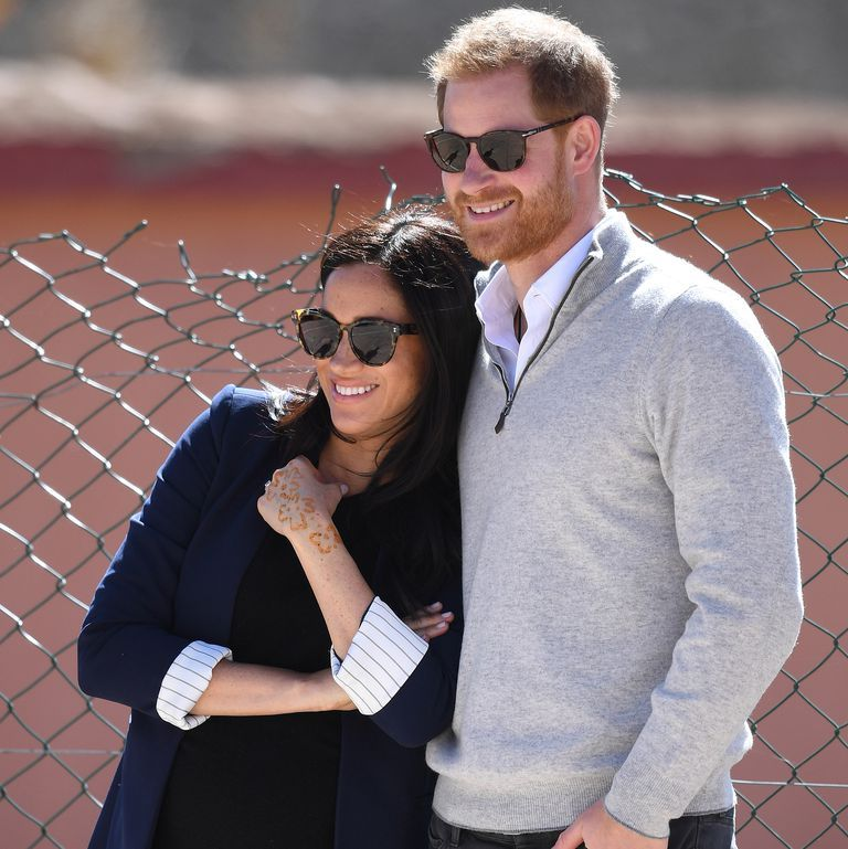 Inside Meghan Markle And Prince Harry's £2.4m Frogmore Cottage Renovation