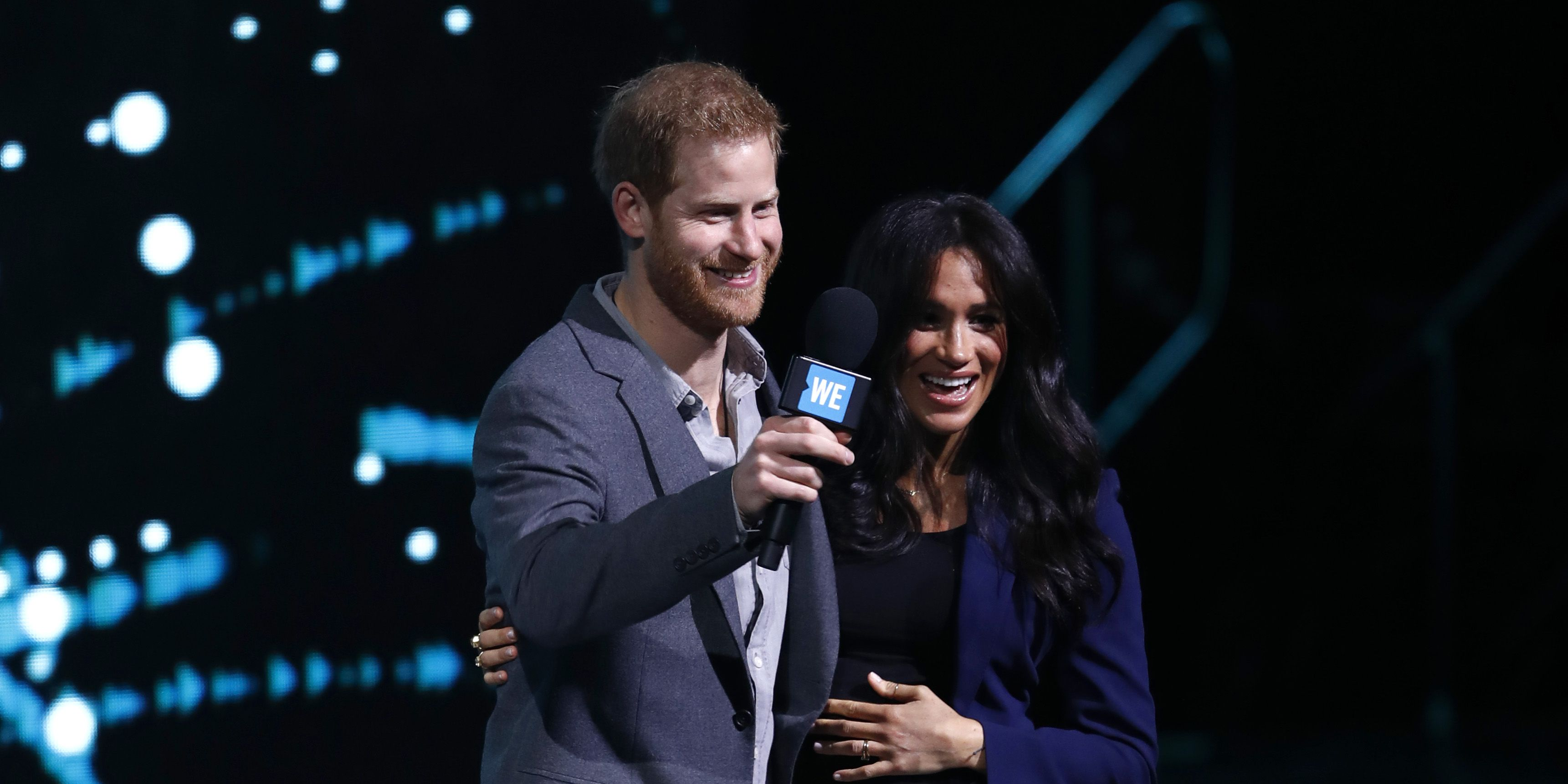 WE Day UK 2019 - London