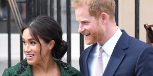 meghan markle prince harry  The Duke And Duchess Of Sussex Attend A Commonwealth Day Youth Event At Canada House